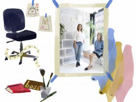 Be Your Own Boss: Wendy and LaRae Kangas