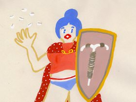 A Beginner's Guide to Birth Control