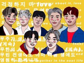 Meet K-Pop's Secret All-Stars
