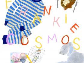 Life Soundtrack: Frankie Cosmos