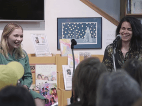 Ask a Grown Woman: Abbi Jacobson