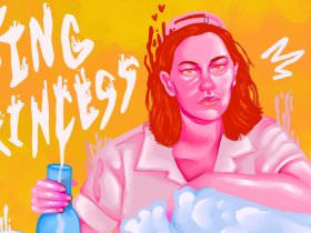 Life Soundtrack: King Princess