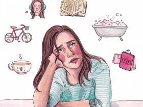 A Realistic Guide to Self-Care