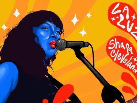 Life Soundtrack: Shana Cleveland