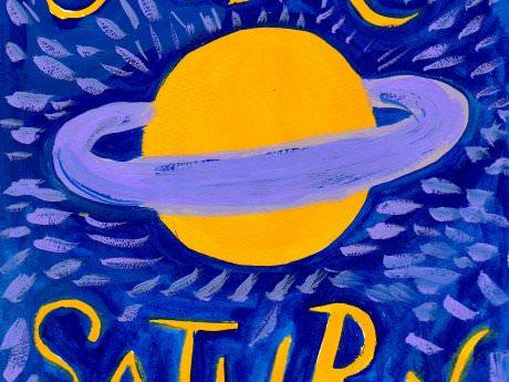 Ask Saturn