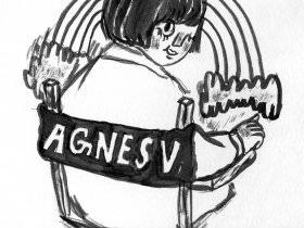 The World of Agnès Varda