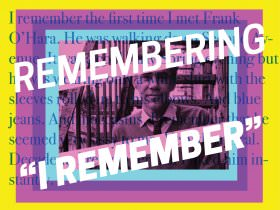 "Remembering ""I Remember"""