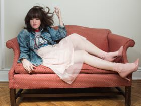 Portrait: Caitlin Mahoney