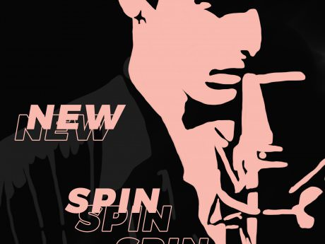 Friday Playlist: New Spin