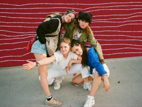 We Do Our Thing: An Interview with Hinds