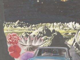 Friday Playlist: Night Drive