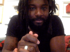 Ask a Grown Man: Jason Reynolds