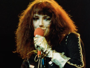 Literally the Best Thing Ever: Kate Bush